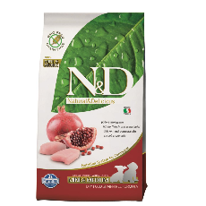 ND-grain-free_2.5kg_Puppy-Mini-Medium-Chicken&Pomegranate